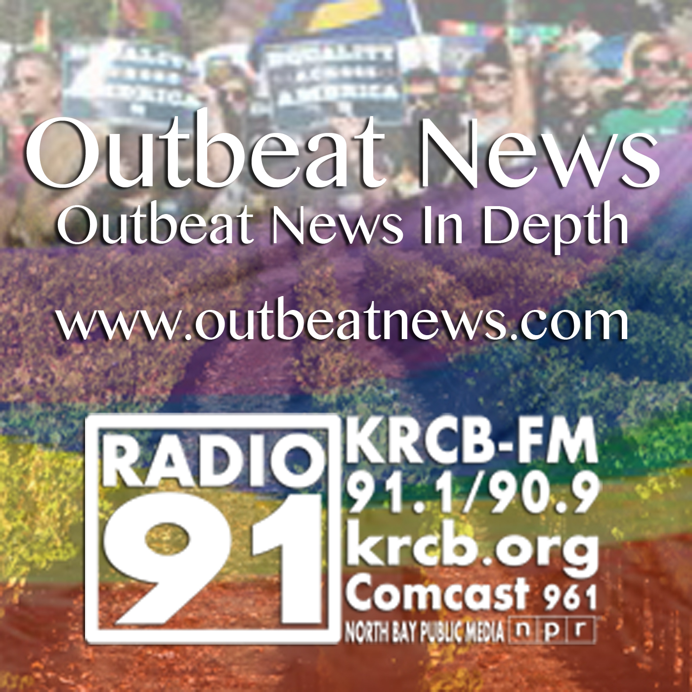 Outbeat Radio News By On Apple Podcasts