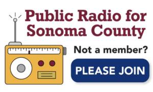 Donate To KRCB Radio